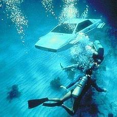 Los diez mejores gadgets de James Bond - ABC.es   Encacharrados con FabLab   Scoop.it