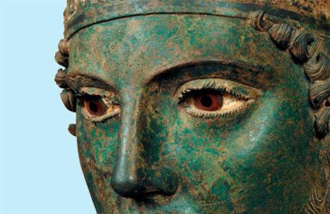 Διεθνής Ημέρα Μουσείων 2013 | Αρχαιολογία Online | Archaeologia Online | Scoop.it