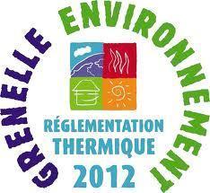 immobilier construction : RT2012 , nouvelle réglementation thermique au 1er janvier 2013...!!!   veille juridique immobilier   Scoop.it