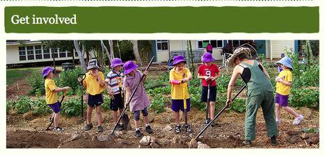 School Stories - Stephanie Alexander Kitchen Garden Foundation | HSIE K-6 Social systems and structures SSS1.7 | Scoop.it