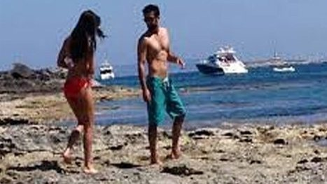 Katrina Spotted In Hot Bikini with Ranbir | Bollywood Celebrities News, Photos and Gossips | Scoop.it