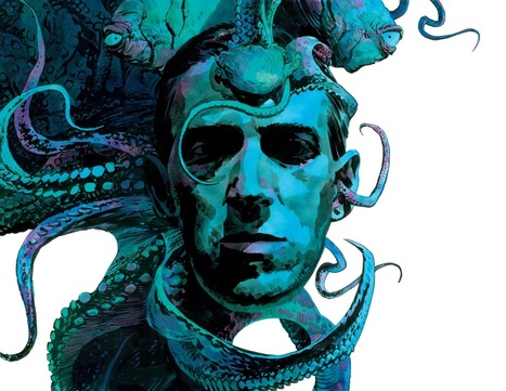 Projetos de fãs sobre H.P. Lovecraft | Nerdivinas | Paraliteraturas + Pessoa, Borges e Lovecraft | Scoop.it
