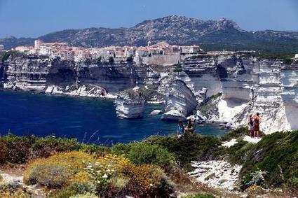 La Corse n° 1 des destinations 2015 pour le National Geographic Traveler | Culture et Loisirs | Scoop.it