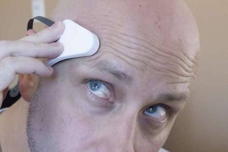Thync review: Where we just say yes to a drug-like, brain-zapping wearable | Cyborg Lives | Scoop.it