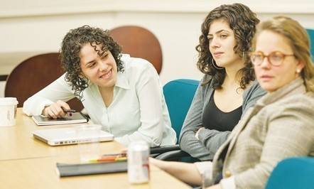 The boot camp of Jewish learning   Jewish Education Around the World   Scoop.it