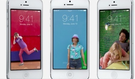 Developer wake-up call: Shift from iOS 6 to iOS 7 is 'biggest since the ... - VentureBeat | New Tchnology | Scoop.it