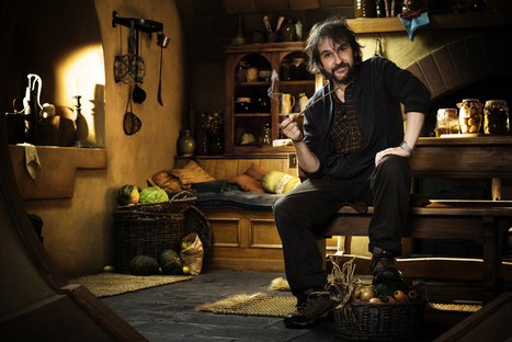 Peter Jackson Will Bring The Hobbit: Battle of the Five Armies To Comic-Con - moviepilot.com | 'The Hobbit' Film | Scoop.it