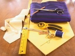 Custom made neckties: a new trend in clothing - For Models | Custom Ties | Club Ties | School Ties | Scoop.it