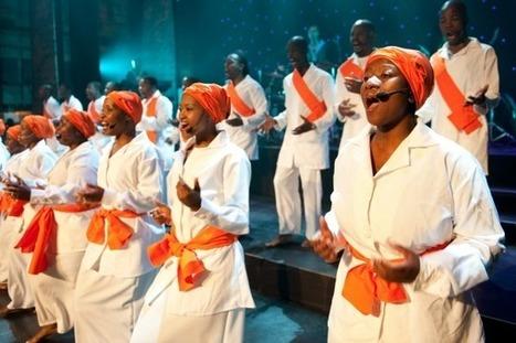 Soweto Afro-Pop Opera | Soweto Spiritual Singers | Tshwane Gospel Choir | Soweto Melodic Voices |  WOW247 | Just Festival | Scoop.it