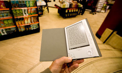 Why ebooks are a different genre from print | cultuurnieuws | Scoop.it