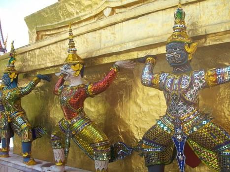Idée de voyage : Thailande | La Thailande et l'Asie | Scoop.it
