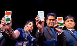 $4 Indian Smartphones 'Will Ship this Week'   Interesting News   Scoop.it