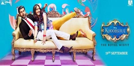 Khoobsurat 2014 Movie Review | Entertainment | Scoop.it
