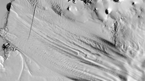 Scientists Warn of Rising Oceans as Antarctic Ice Melts | inquiring about the world | Scoop.it