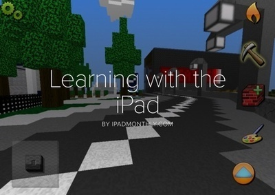 Learning with the iPad | iPad learning | Scoop.it