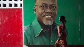 Tanzania's John Magufuli: Five challenges for the new president - BBC News | project tanzania | Scoop.it