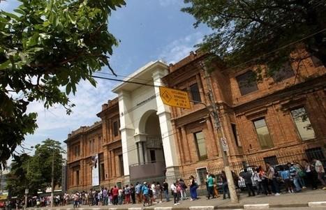 Museus de SP batem recorde de público em 2014 | BINÓCULO CULTURAL | Monitor de informação para empreendedorismo cultural e criativo| | Scoop.it