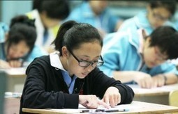 China announces plans to reform national college entrance exam - ICEF Monitor - Market intelligence for international student recruitment   English Language Trends in China   Scoop.it