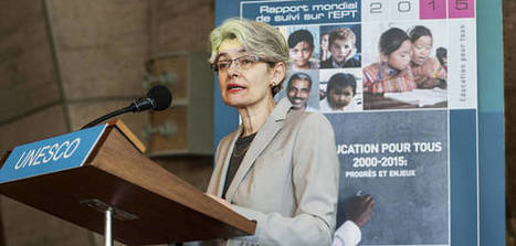 Acceso universal a la educación, consejos de la UNESCO | Educacion, ecologia y TIC | Scoop.it