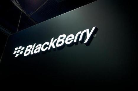 Blackberry Q30 (aka Windermere) images and specs | TechieOasis | Scoop.it