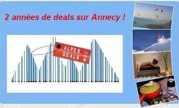AlpesDeals : Annecy Deals du jour | Achat groupé | Scoop.it
