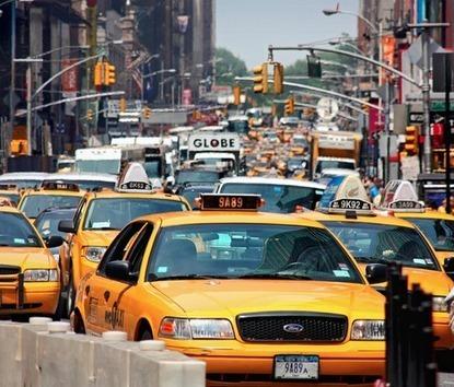 Digital Disruption Uber-Style Is Never Pretty - InformationWeek | Peer2Politics | Scoop.it