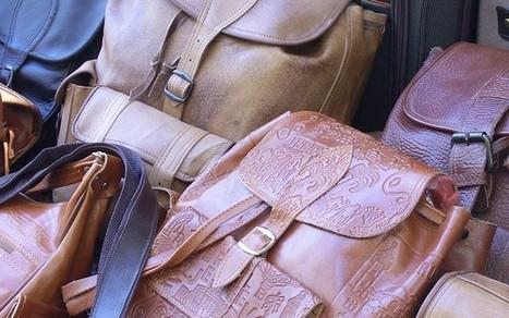 Handbags For Women Who Hate Handbags | fashionukstyle | Scoop.it