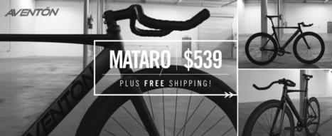 City Grounds | Custom Fixed Gear Bikes, Fixie Bikes, Commuter Bikes, Road Bikes, Urban Cycling Gear & More Available at City Grounds, your premier source for all things urban cycling. | fixies | Scoop.it
