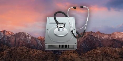 macOS Sierra: RAID-Systeme konfigurieren und entfernen | Mac in der Schule | Scoop.it