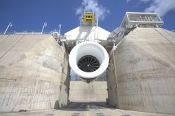 GE Aviation Tests the Largest Jet Engine in the World, Featuring 3D Printed Fuel Nozzles | Industrial subcontracting | Scoop.it