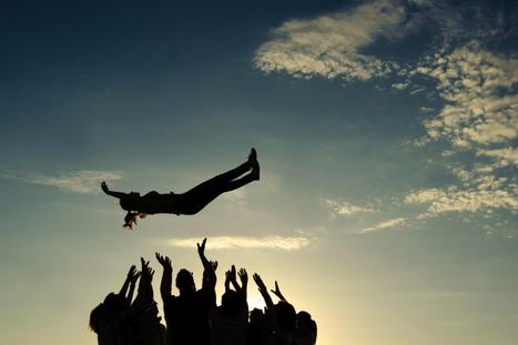 The future is the trusteconomy | Bridging the Gaps | Scoop.it