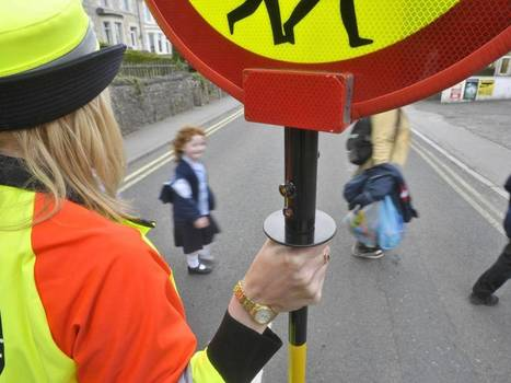 Road safety revealed: Thousands of children injured in crashes near schools - The Independent | Road Safety | Scoop.it