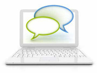 Beyond the Discussion Board: How Can I Engage Online Students? | web learning | Scoop.it