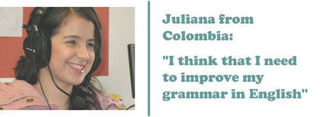 BBC World Service   Learning English   Grammar Challenge   English all over   Scoop.it