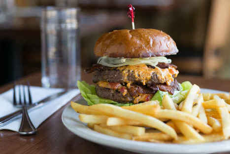Portland's 13 Best New Burgers | Winning The Internet | Scoop.it