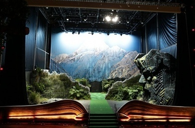 Tourism NZ & the World's Largest Pop-Up Book | Screen Tourism | Scoop.it