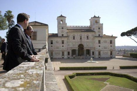 Magnifique villa en pension complète | pressactu | Scoop.it