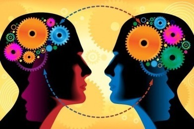 The Mirror in Us: Mirror Neurons & Workplace Relationships | The Next Edge | Scoop.it
