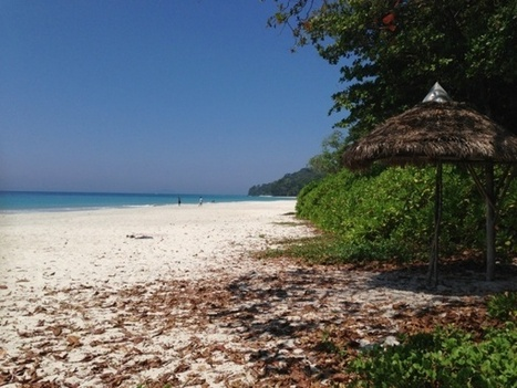 Ultimate Guide to Andaman and Nicobar Islands (India)   Crazzzy Travel   Scoop.it