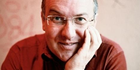 Exclu : Alain Damasio annonce son prochain roman, Fusion, et un projet transmédia | SyFantasy.fr | Claire Sistach | Scoop.it