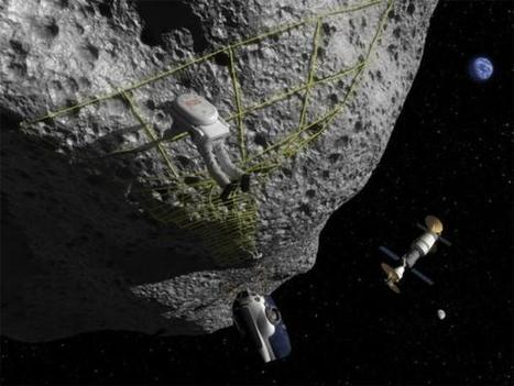 NASA asks citizen scientists to become 'asteroid hunters' | Technology and Innovation | Scoop.it