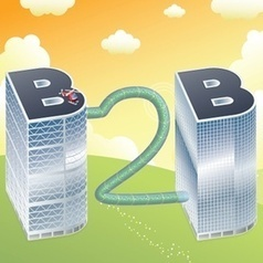 Consumer-Brand Manufacturers - B2b e-commerce is poised for growth - Internet Retailer | B2B Marketing | Scoop.it