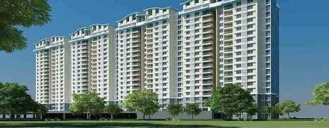 Purva Palm Beach Hennur Road, Bangalore | Real Estates Property | Scoop.it
