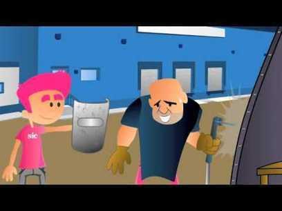 Seguridad industrial, salud ocupacional e higiene | Canal EducativaCanal Educativa | seguridad quimica | Scoop.it