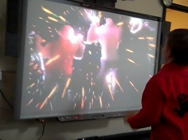 Using Kinect in Special Schools | educació i tecnologia | Scoop.it