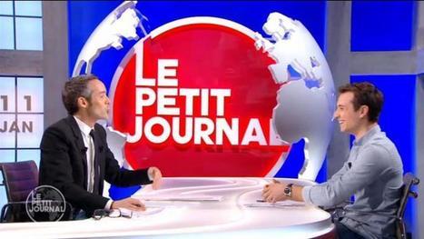 Le Petit Journal répond aux accusations de Jean-Yves Le Drian | DocPresseESJ | Scoop.it