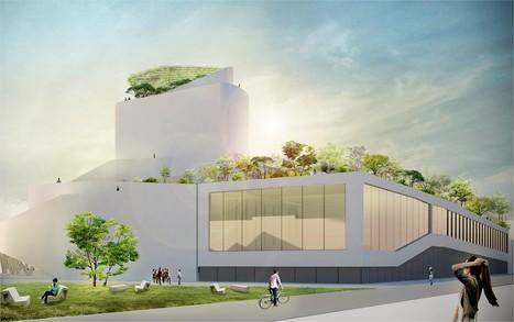 Bientôt un musée de la Marine à Bordeaux | Bordeaux, la vie du fleuve | Scoop.it
