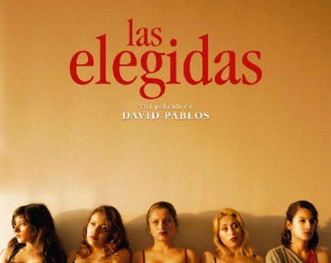 La trata de menores hiela el Festival de Cannes con la película mexicana 'Las elegidas'   Cine, cine, cine...   Scoop.it