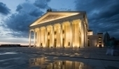 "The Grand Opening of Eurasia's largest theatre ""ASTANA OPERA"" - Ritz Herald 