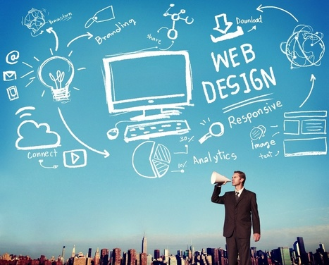 4 Ways A Website Redesign Can Improve Your Digital Marketing Now | MarketingHits | Scoop.it